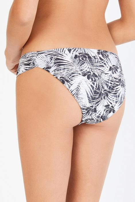 Shiny Leaf Hipkini Bikini Bottom