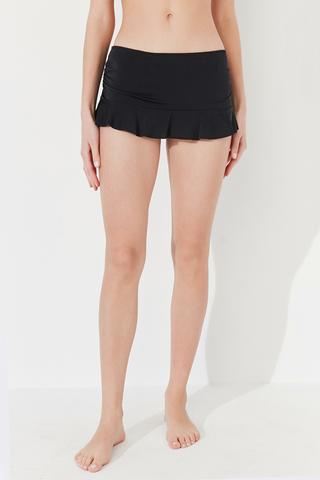 Bikini Chilot Basic Skirtkini