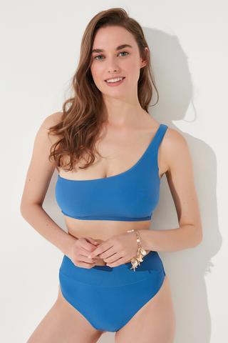 Sutien Bikini Clean One Shoulder