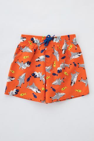 Boys Under The Sea Short