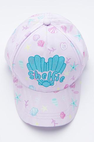 Șapcă Fetițe Shelfie