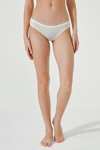 Invisible Lace Hipster Bottom