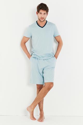 Set Pijama Light Sea