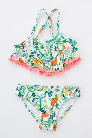 Set Bikini Safari