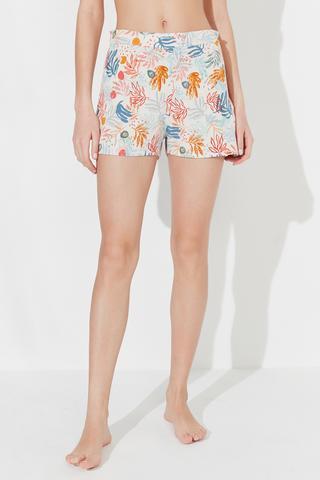 Pantaloni Scurti Jasmine