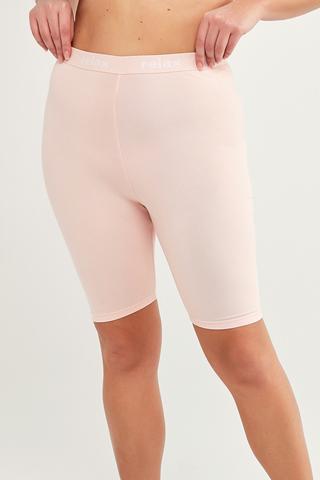 Pretty Bıker Pantalonı Scurțı