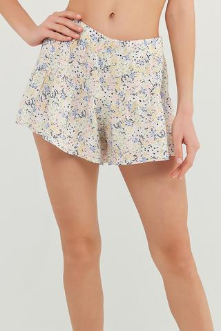 Spring Spa Pantalon Scurt