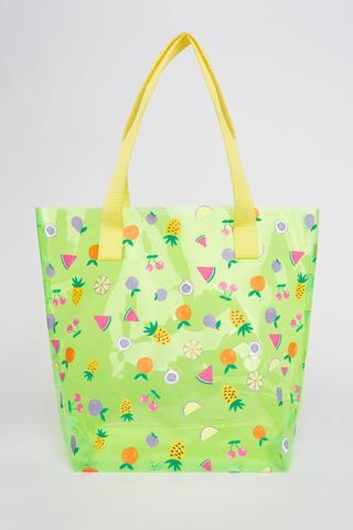 Girls Tropical Fruits Bag
