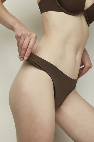 Thong Nude Colors
