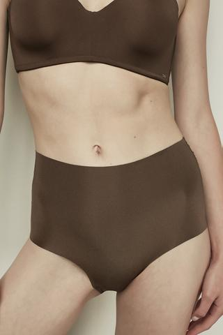 Nude Colors Highrise Slip