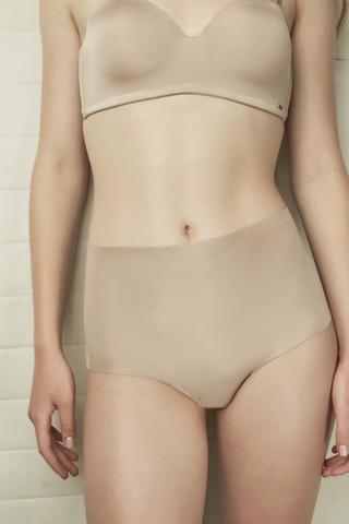 Slip Nude Colors Highrise