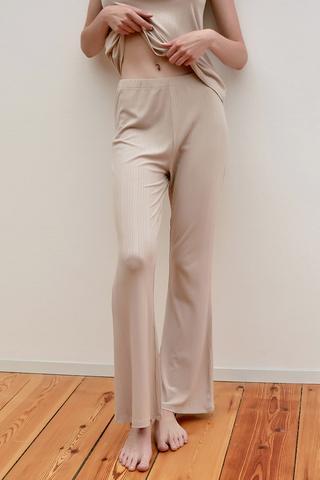 Pantaloni Latte