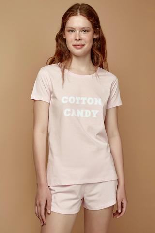 Set Base Cotton Candy