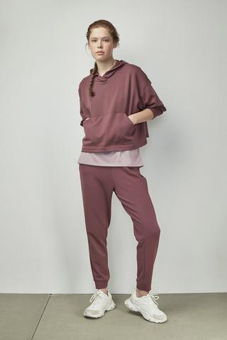Cupro Sweatshirt