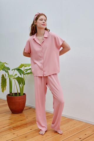 Set Pijama Pink Everyday