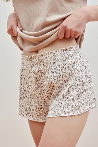 Pantaloni Scurți Precious Pointel