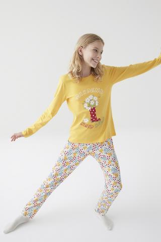 Set Pijama Teen Boots