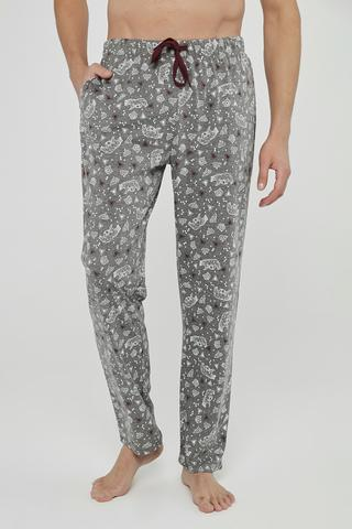 Pantoloni Gift Geometric