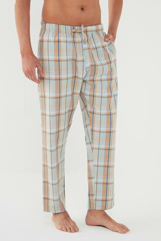 Pantaloni Gift Light Checked