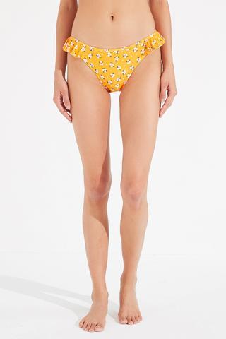 Bikini Chilot Camilla Frill Side
