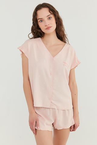 Set Pijama Georgeous
