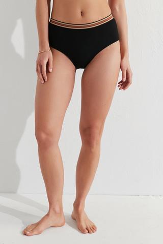 Bikini Hipster Chilot Peta High