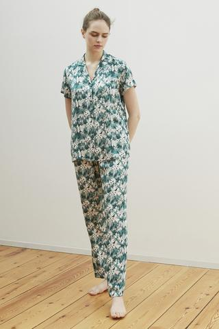 Set Pijama Gardenia