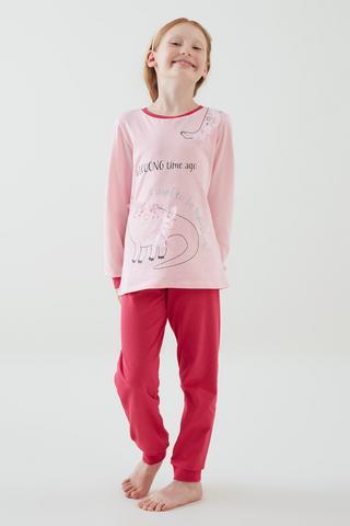 Girls Ballet Set Pijama