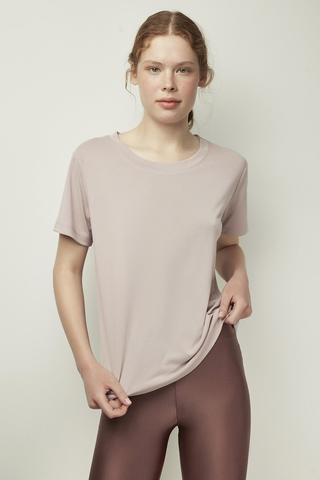 Cupro Tshirt