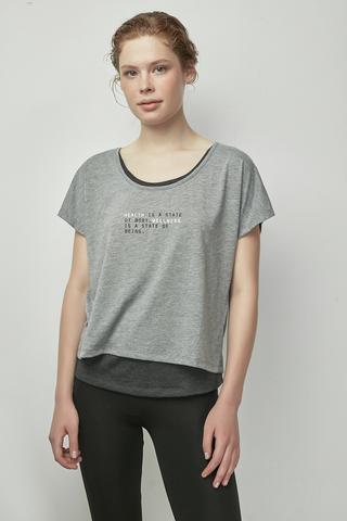 Double Dance T-Shirt