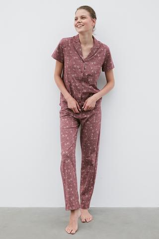 Pijama Relax Lotus