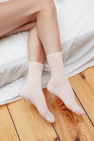 Șosete Lungi Basic Chic
