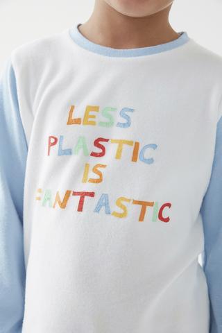 Set Pijama Baieti Fantastic