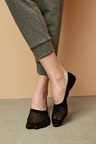 Basic Chic 2In1 Footsies