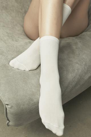 Set Șosete Lungi Basic Chic