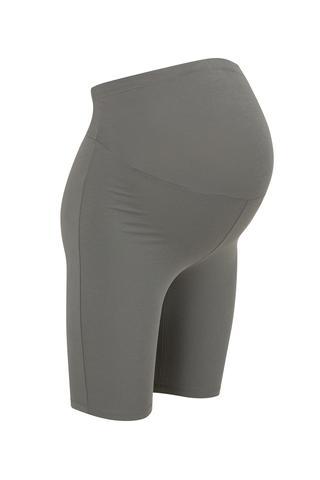 Mama Stone Biker Pantaloni Scurți