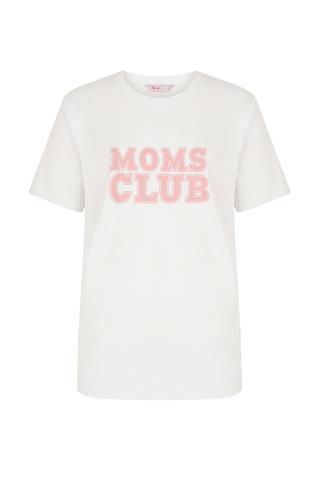 Mama Pink Tricou