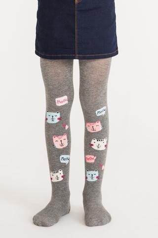 Ciorapi Cu Chilot Pretty Meow