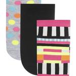 No Signal 3 in 1 Liner Socks