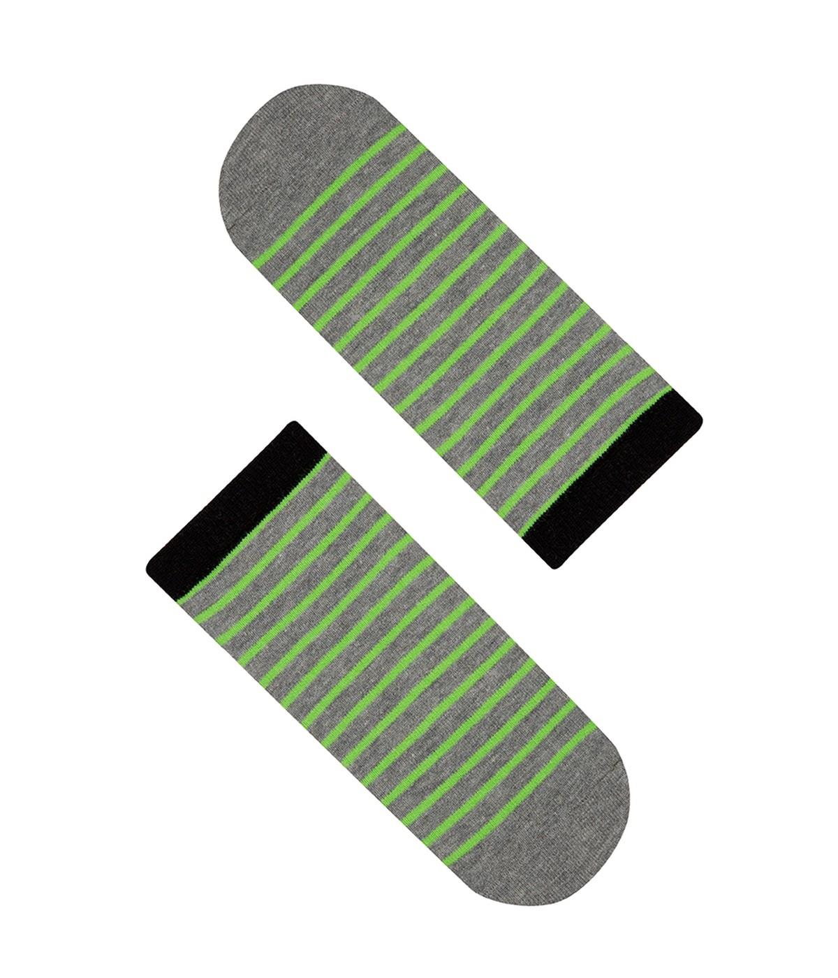 Boys Pisi 2 in 1 Liner Socks
