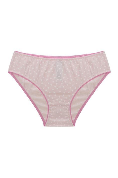 Girls Daily  7 in 1 Slip Panties
