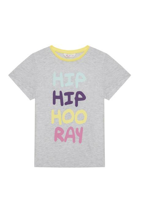 Teen Rainbow 2 İn 1 PJ Set