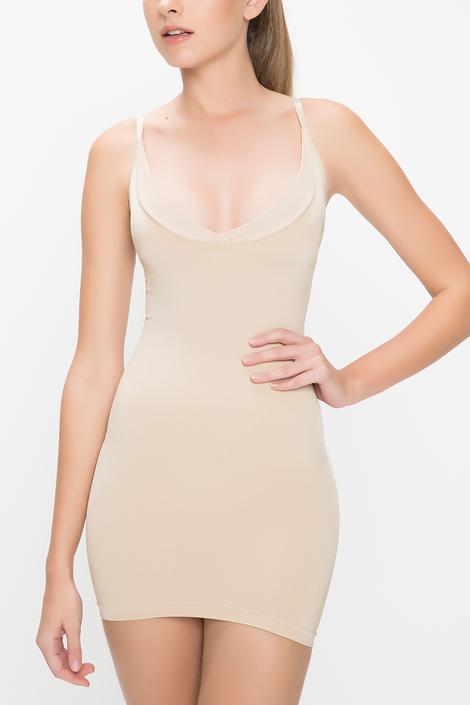 Seamless Dress Corset