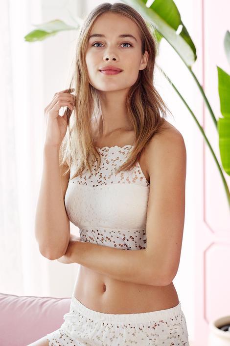 Gardenia Bralette