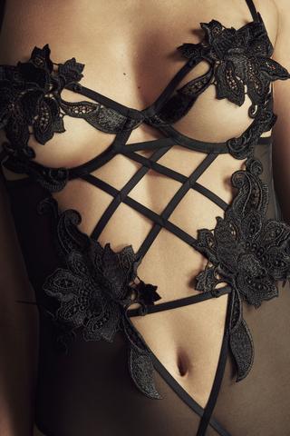 Bodysuit Charmante